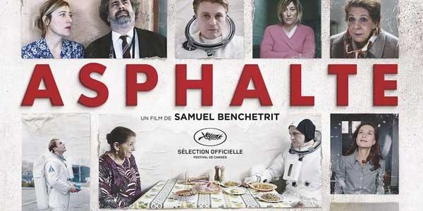 Asphalte – Entretien avec le réalisateur Samuel Benchetrit