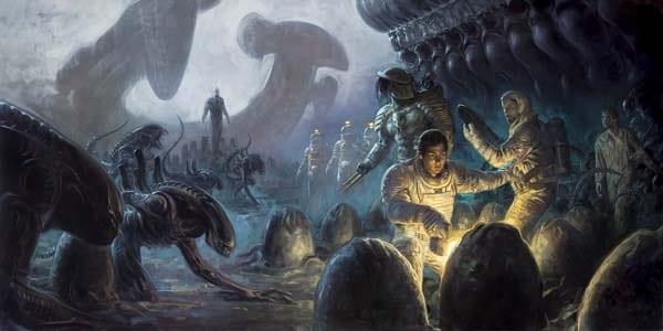 Prometheus 2 : Alien Paradise Lost – Ce que l'on sait