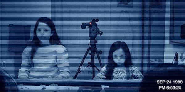De la caméra à l'épaule au found footage : la fin de l'auteur-réalisateur ?