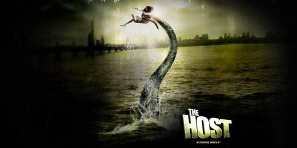 The Host – Film culte