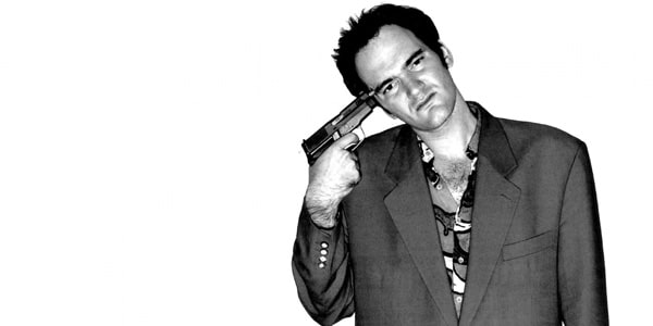 HÉRITAGE – D'où vient Tarantino ?