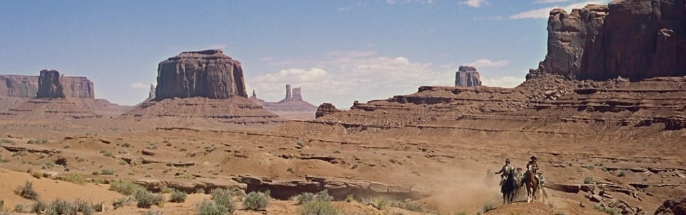 [Film culte] La Prisonnière du désert : la question de l'étranger au cinéma