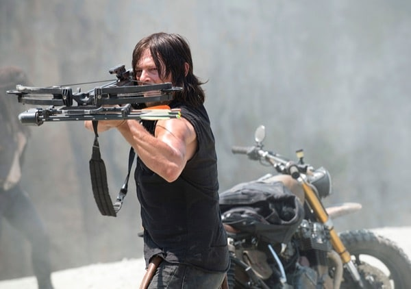 The Walking Dead : une attente, des spéculations et une fan fiction !