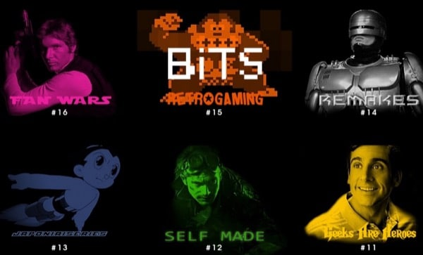 BiTs – l'émission geek d'Arte