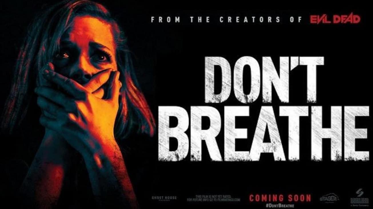 Don't Breathe – Critique