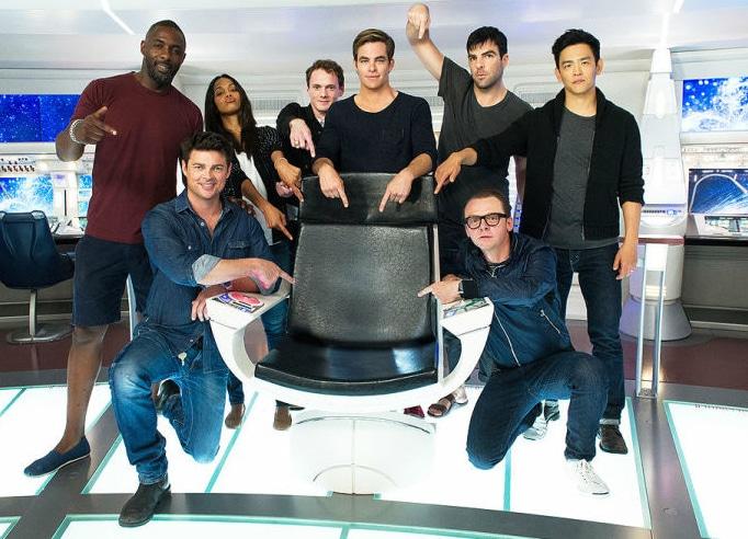 Star Trek Sans Limites – Critique