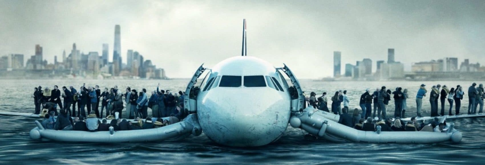 Sully de Clint Eastwood – Critique