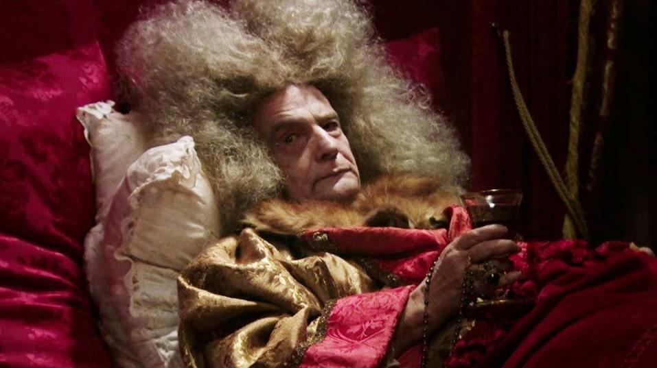 La Mort de Louis XIV – critique du film