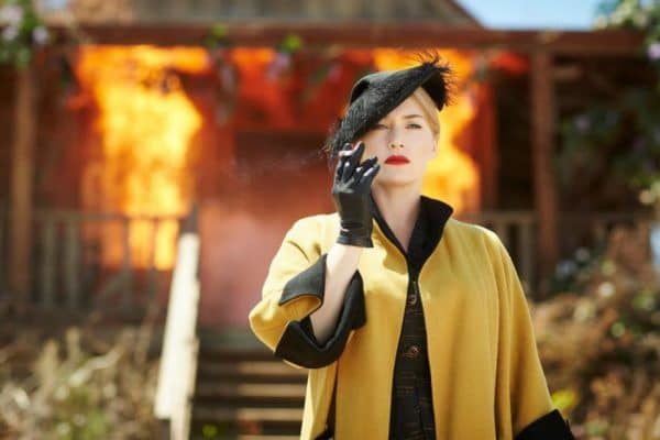 The Dressmaker – Critique
