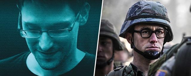 Snowden – Critique