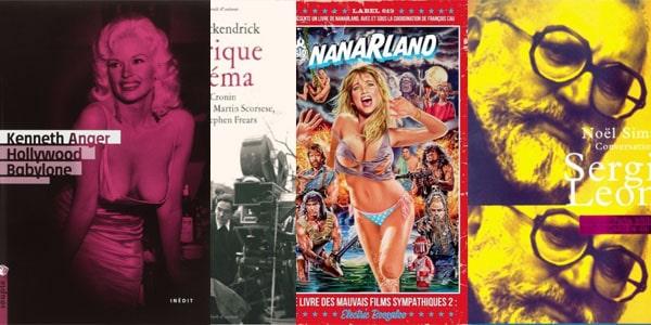 Lire le cinéma volume 2 : de Nanarland à Friedkin