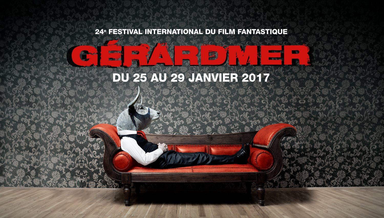 Fantastic'Art 2017 – Bilan du festival de Gérardmer
