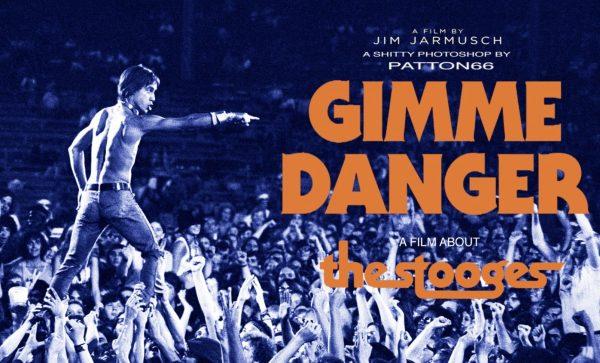 Gimme Danger de Jim Jarmusch – Critique