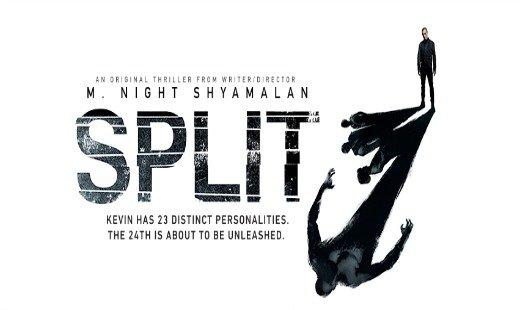 Split – Critique