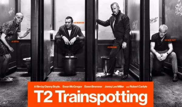Trainspotting 2 – Critique