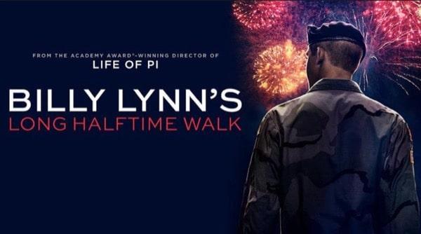 Un jour dans la vie de Billy Lynn – Critique