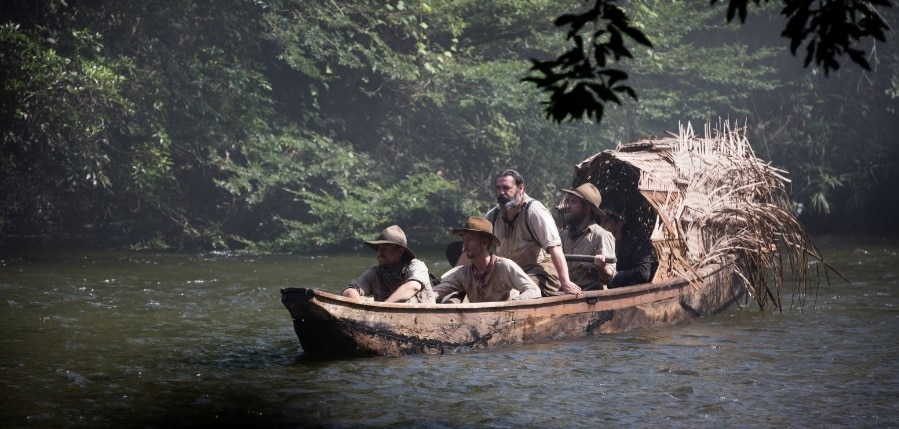 The Lost City of Z – Critique