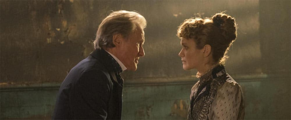 The Limehouse Golem – Critique [Hallucinations Collectives]