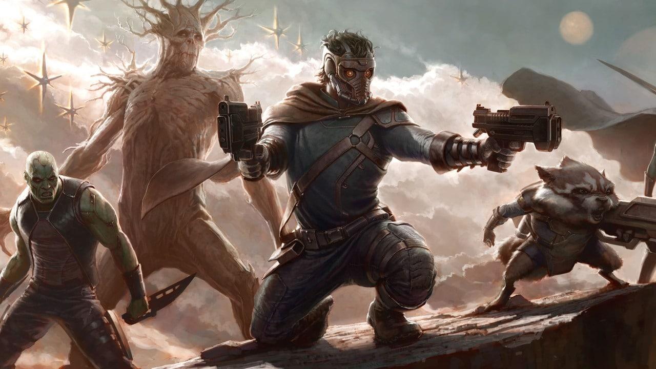 Les Gardiens de la Galaxie Vol.2 – Critique