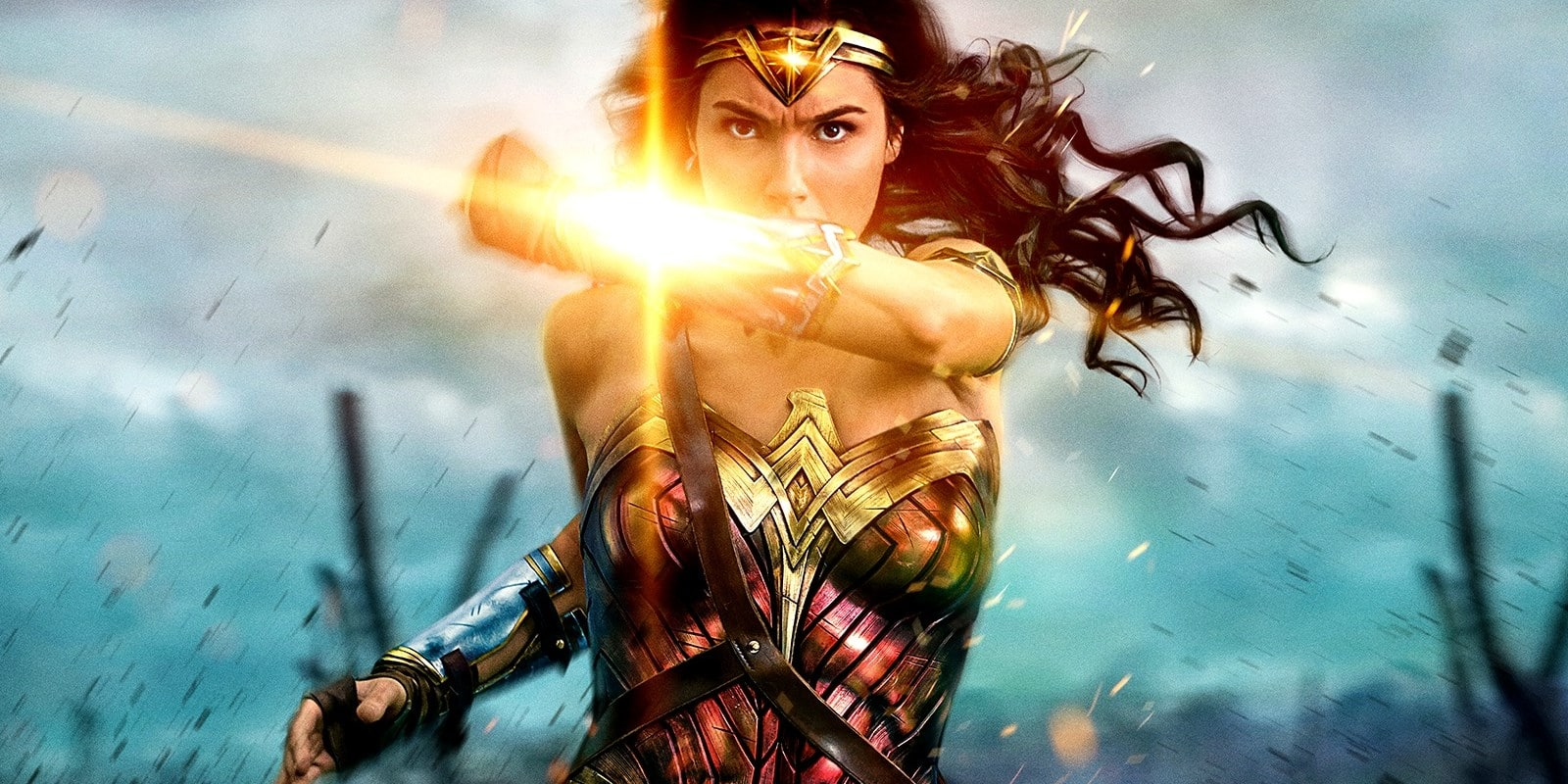 Wonder Woman – Critique