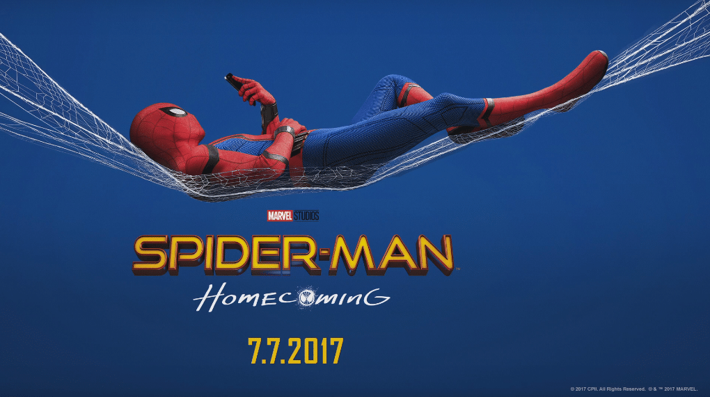 Spider-Man Homecoming – Critique
