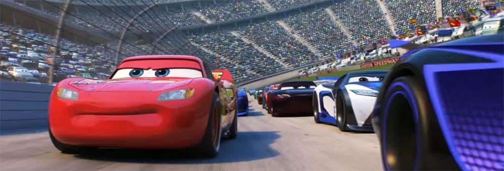 Cars 3 – Critique