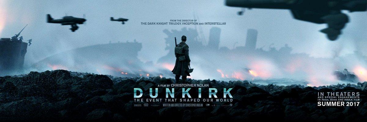 Dunkerque – Critique