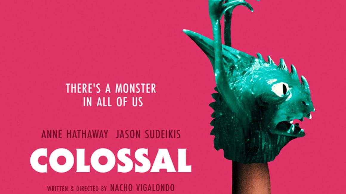 Colossal – Critique