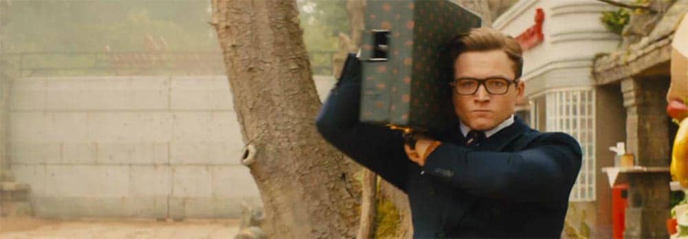 Kingsman 2 : Le cercle d'or- Critique