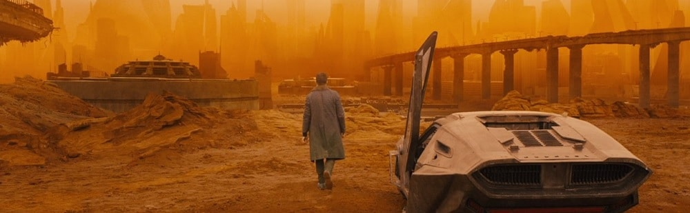 Blade Runner 2049 de Denis Villeneuve – Critique