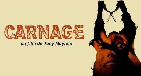 Carnage de Tony Maylam (1981) – Critique