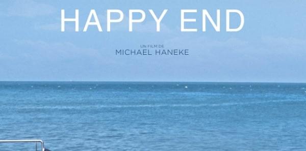 Happy End – critique du film