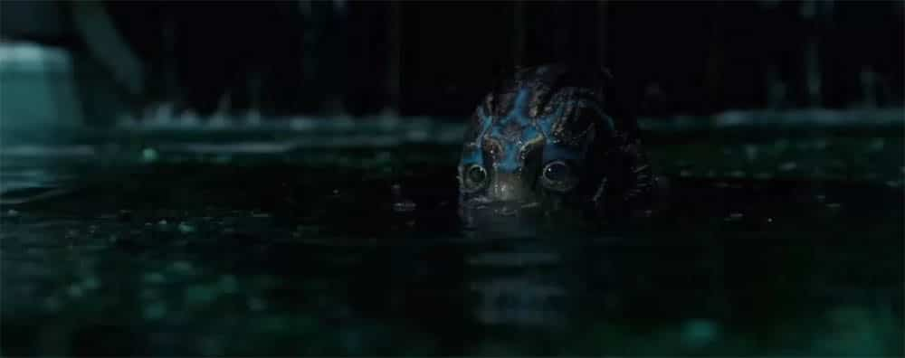 la forme de leau the shape of water de guillermo del