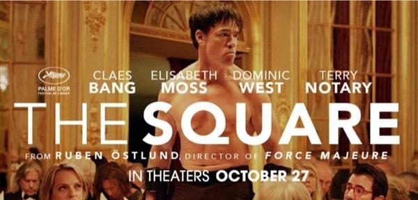 The Square – critique du film