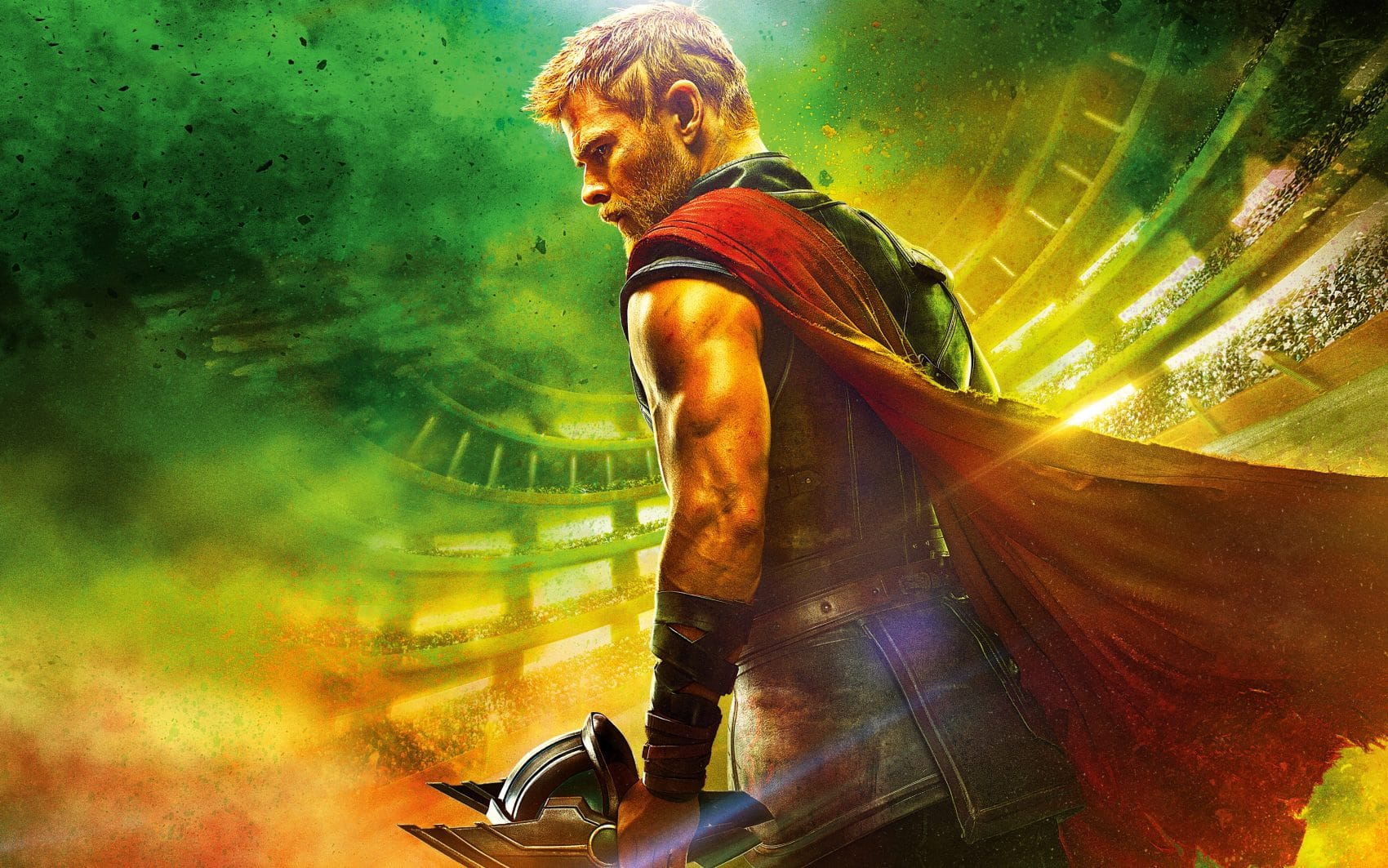 Thor : Ragnarok – Critique