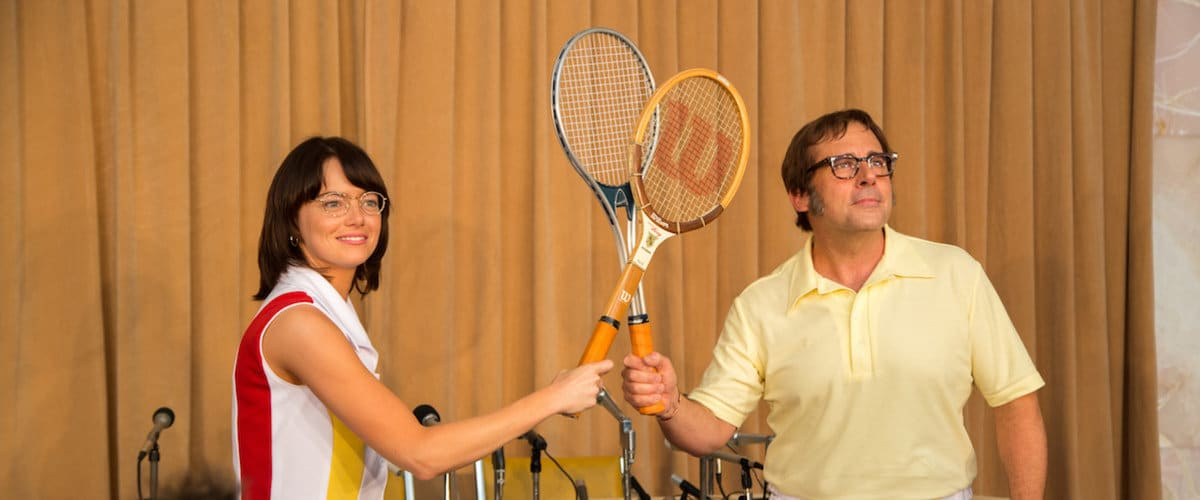 Battle Of The Sexes – Critique