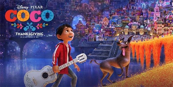 Coco – critique du film