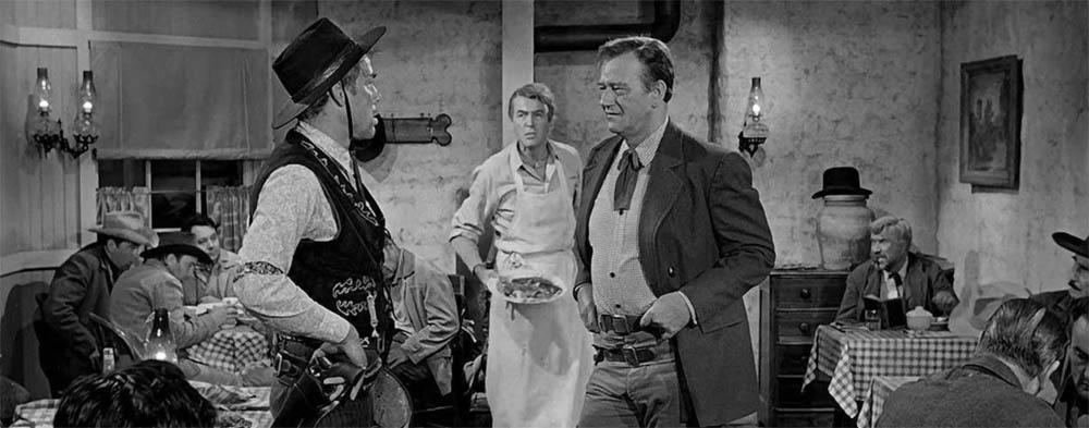 5 westerns classiques incontournables