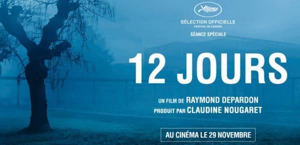 12 jours – critique du film