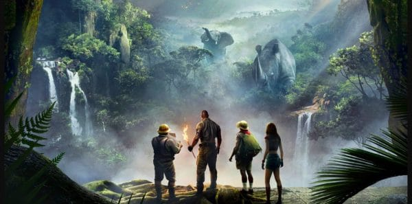 Jumanji : Bienvenue dans la jungle, la critique