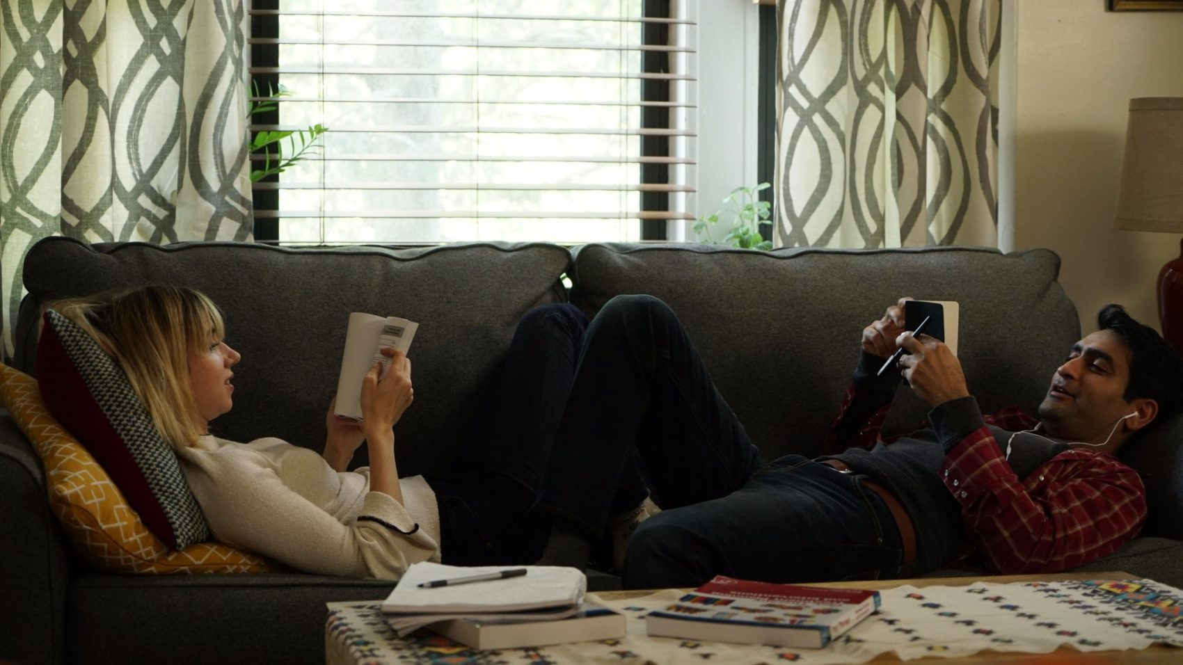 The Big Sick – Critique