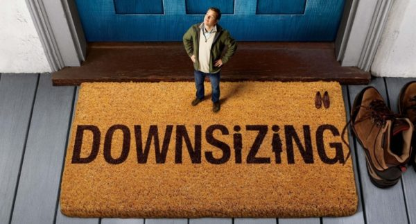 Downsizing – critique du film
