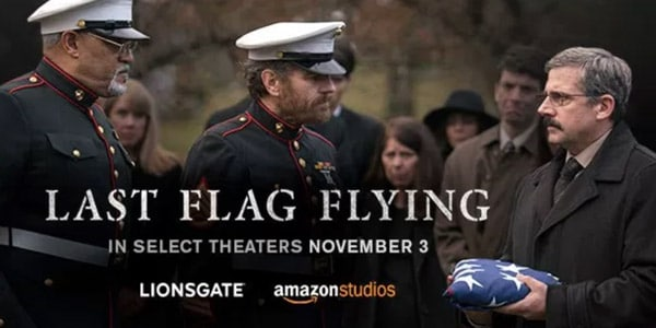 Last Flag Flying de Richard Linklater – Critique