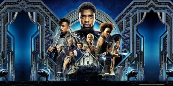 Black Panther de Ryan Coogler – Critique