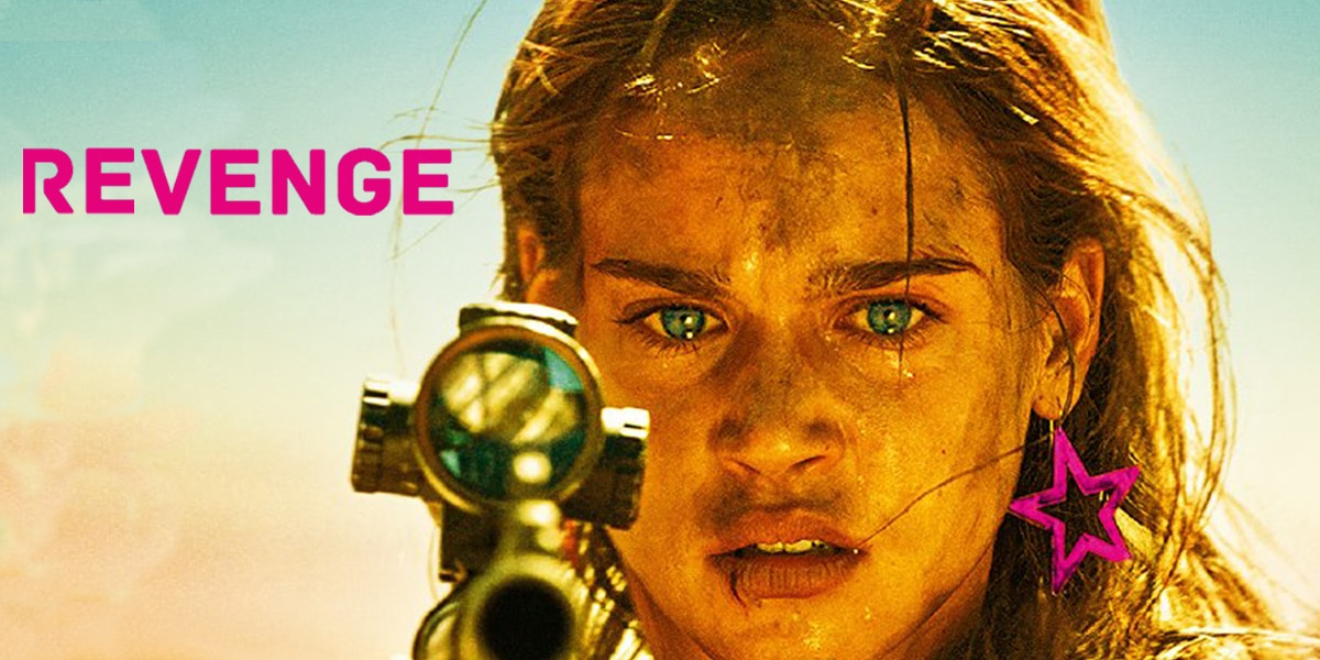 Revenge de Coralie Fargeat – Critique