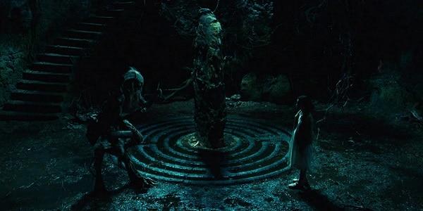 Guillermo del Toro et l'esprit du conte