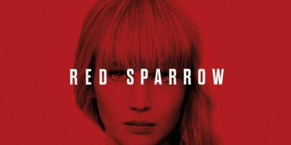 Red Sparrow : le moineau rouge qui aurait dû s'envoler – Critique