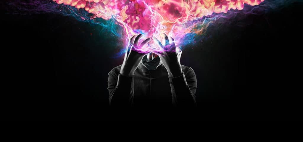 LEGION – Voyage en schizophrénie mutante