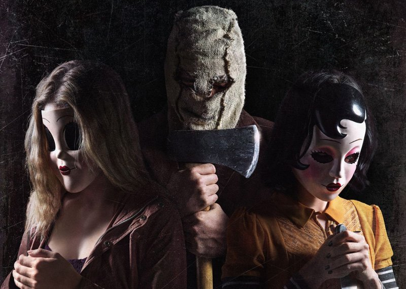 The Strangers : Prey At Night – Critique