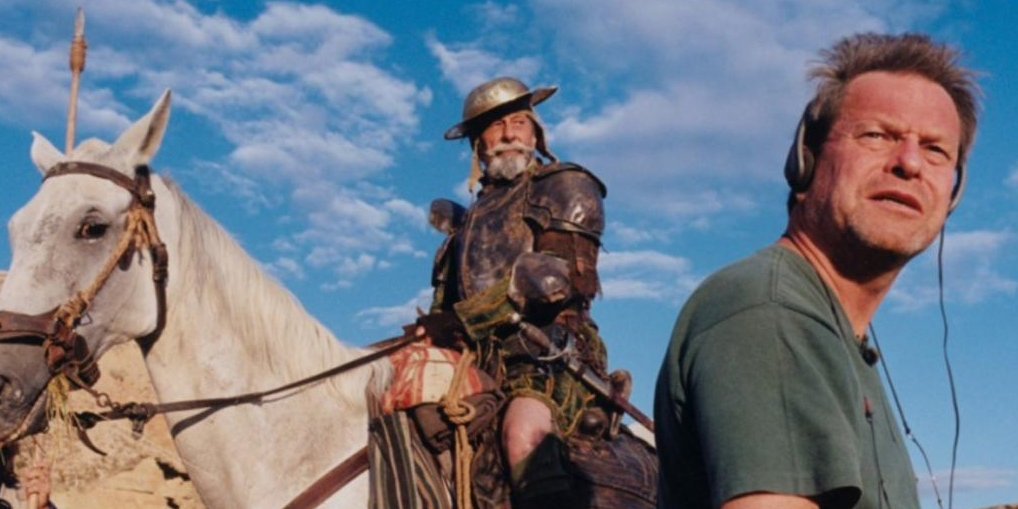 [Cinéaste culte] Terry Gilliam : the man who killed Don Quijote